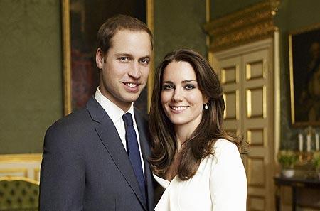 Royal Wedding Madness