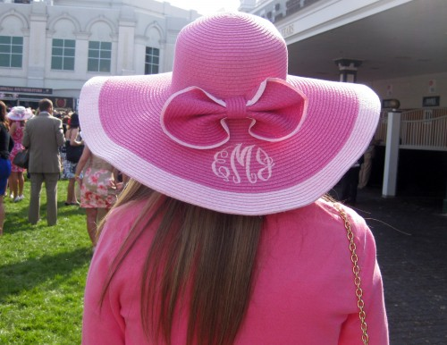 Kentucky Derby. TSM.