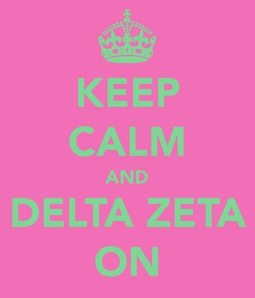 Keep Calm and... TSM