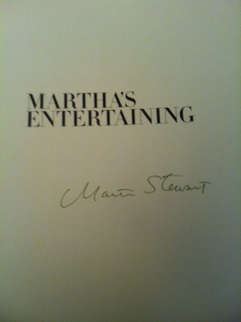 The ultimate book signed for the ultimate sorostitute.