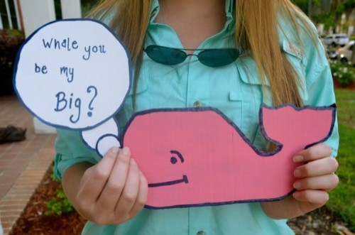 Whale you be my Big? TSM.