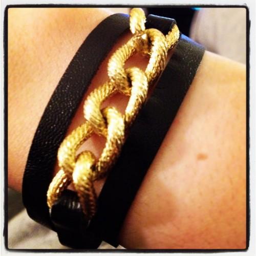 The chain that binds us. TSM.