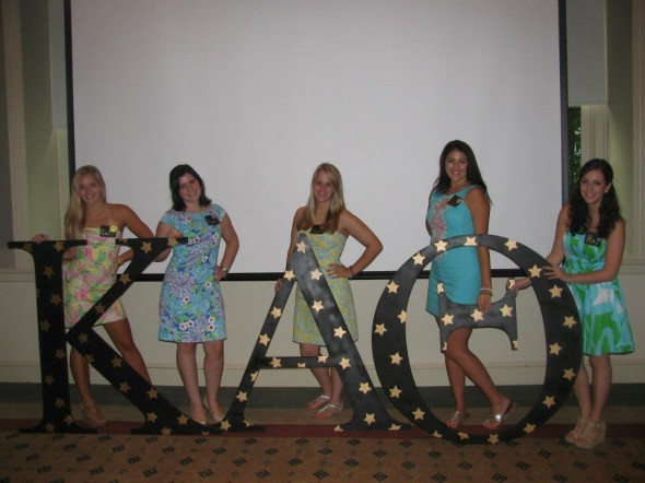 Lilly and letters, what could be better. TSM.