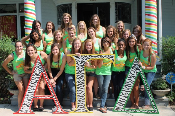Stop, collaborate, and listen. AGD's back with some brand new additions! TSM.