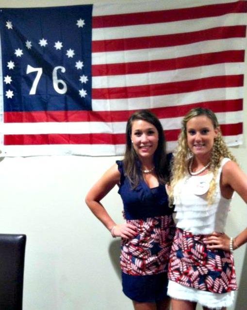 Housewives of America! TSM.