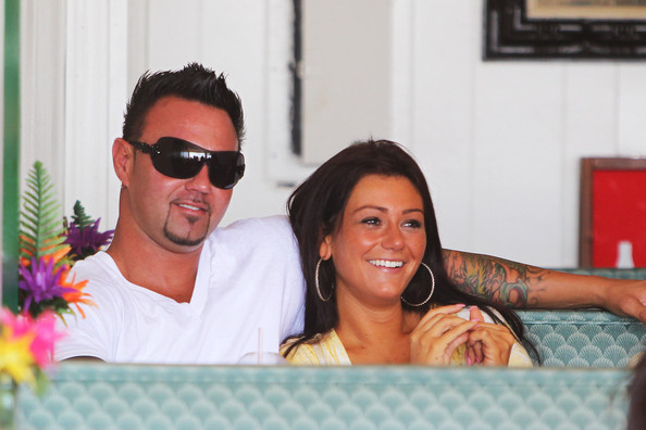 JWoww Is Engaged - Kill Me Now