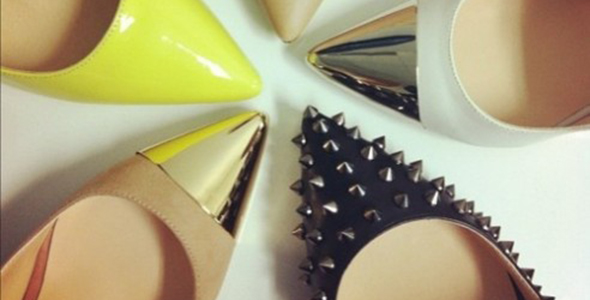 Pointy Shoe circle (1)