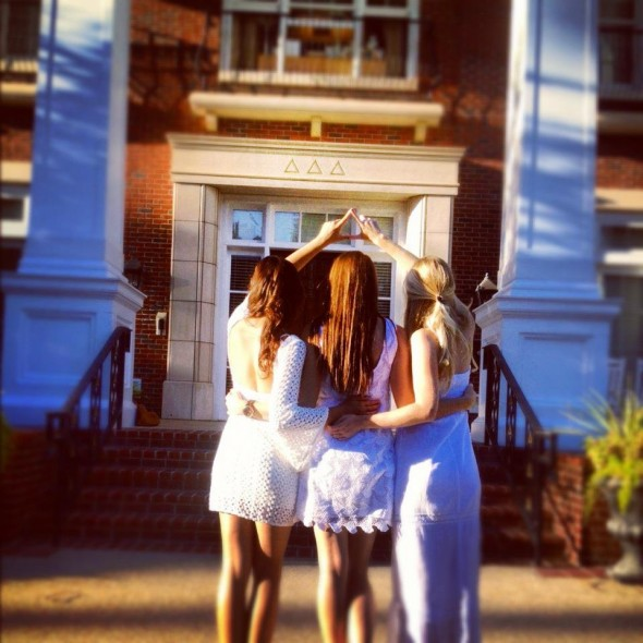 So happy to finally call this house our home. TSM.