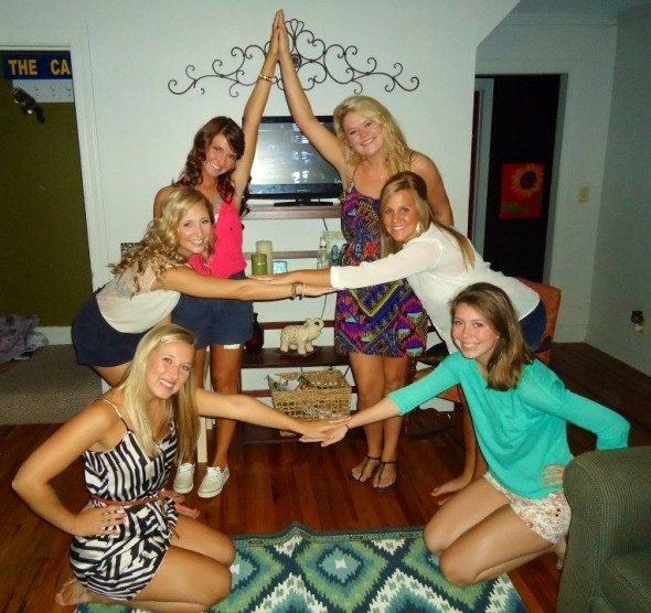 Throwing what you know on a whole other level. TSM.
