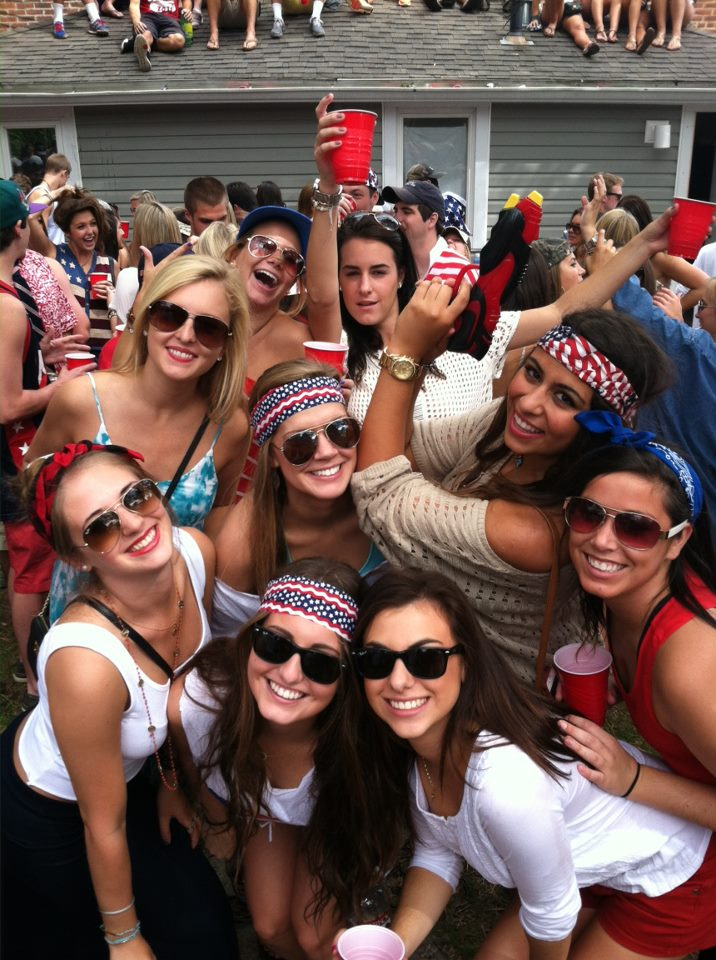 Total Sorority Move | 36 Moments When You Realize That