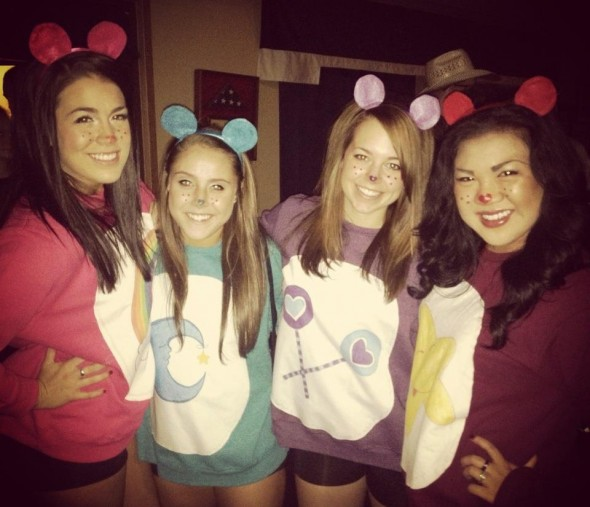 Kappa Care Bears <3. TSM.