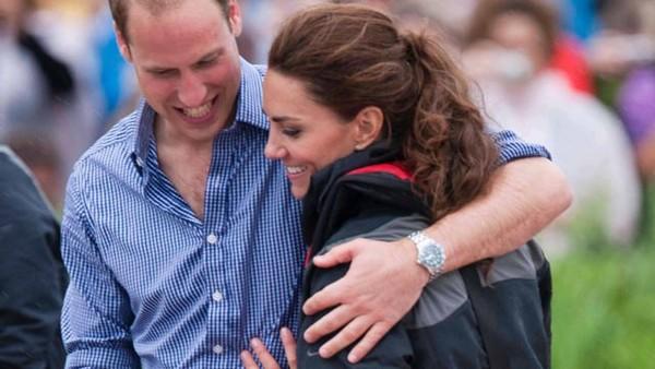 Kate Middleton is Pregnant
