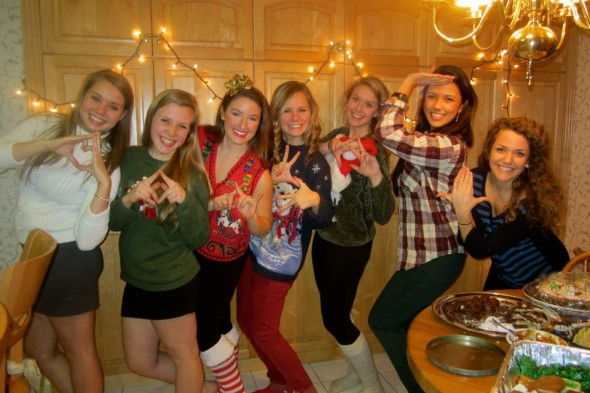 Throwing what you know with your 6 best friends. TSM.