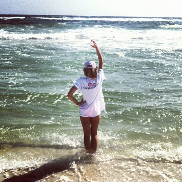 Throw what you know from Destin. TSM.