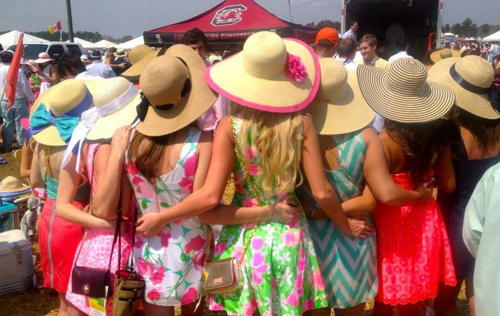 Leaked Sorority Emails Confirm Every Single Negative Stereotype About Sorority Girls