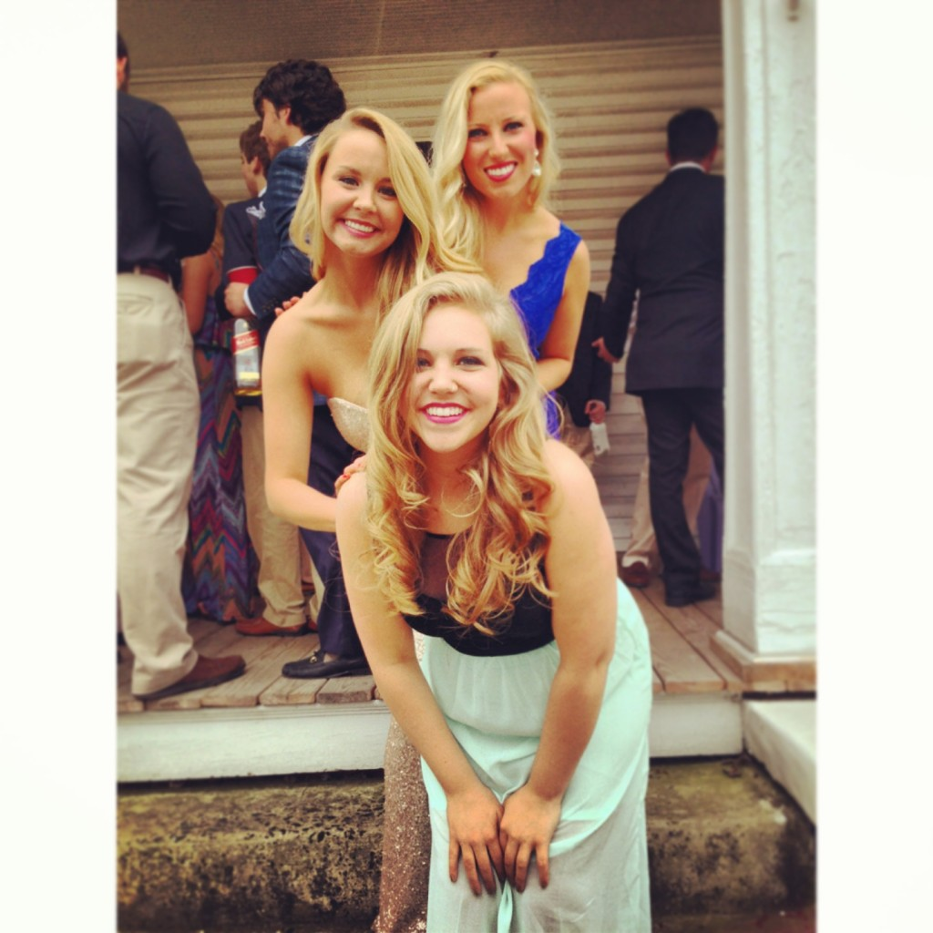 Total Sorority Move | Is A Sorority A Big Time Commitment?