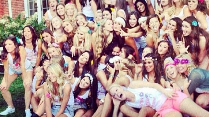 Sorority Initiation Naked Males Why 57