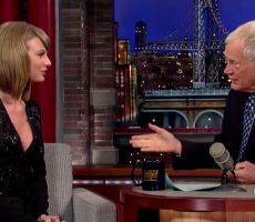 Taylor Swift Good Interview
