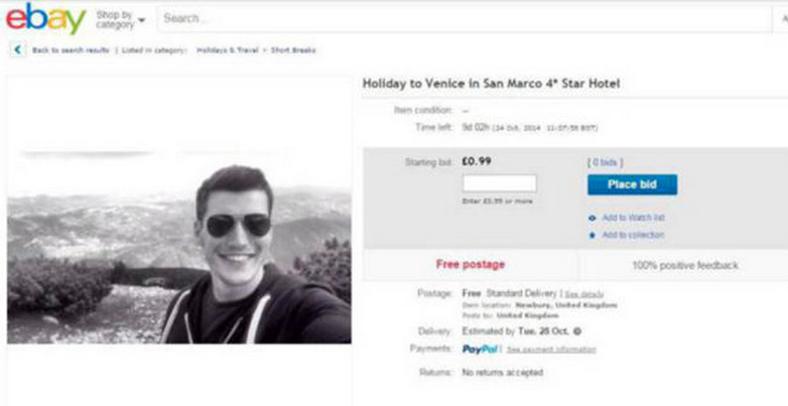 Ebay Date