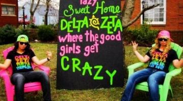Girl Crazy Crazy Crazy