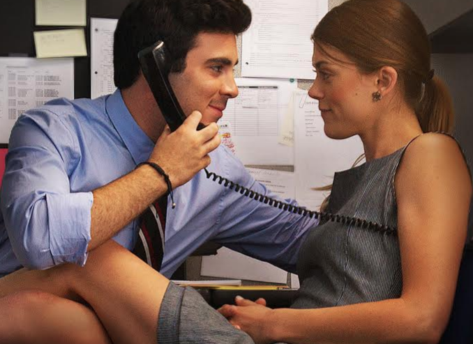 How To Go From Co Workers To Hookup