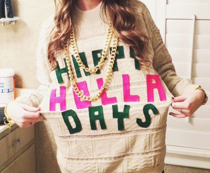 46 Things We Can All Expect This Holiday Season