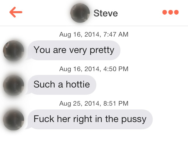 Funniest online dating lines