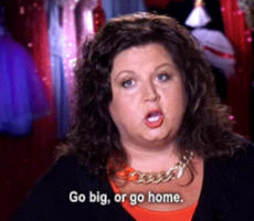 Abby Lee Miller Right About Everything
