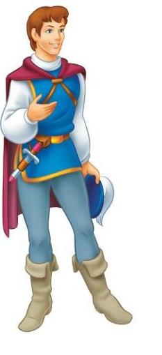 Prince Charming, Snow White