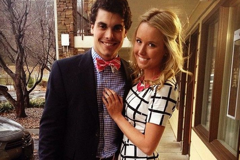 Fraternity sorority dating