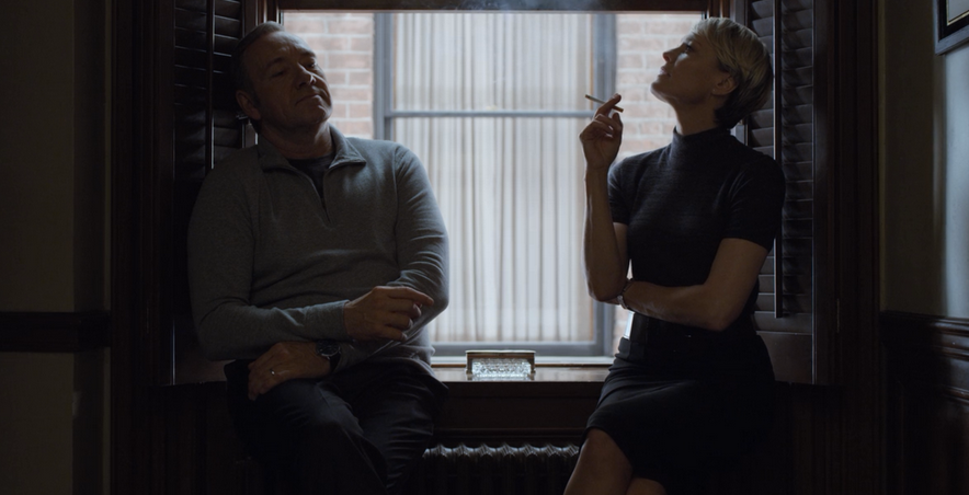 29 Reasons Frank And Claire Underwood Are The Best Couple Ever