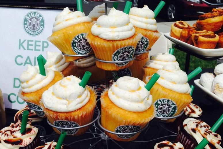 Free Starbucks For Life