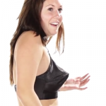 Women Try On Vintage Bras