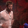 Chris Hemsworth Wet T-Shirt