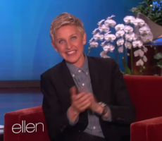 13 Reasons Why Ellen Is Literally The Coolest Person Alive
