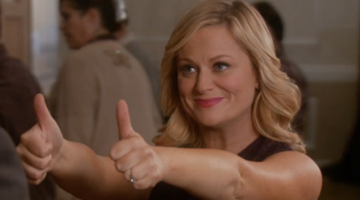 36 Super Important Life Lessons We Learned From Leslie Knope