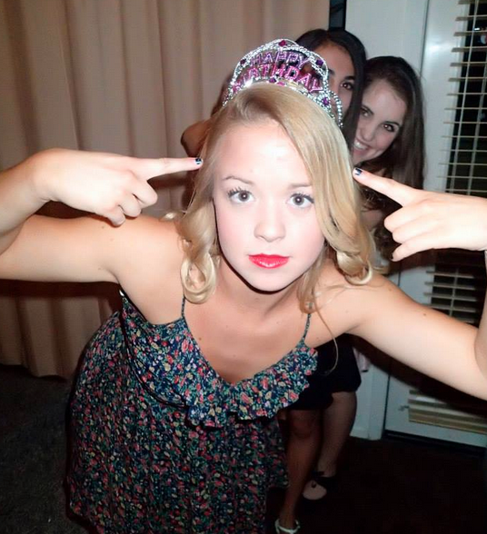 Why Your 22nd Birthday Is The Worst One Of Your College Career, And Possibly Your Life