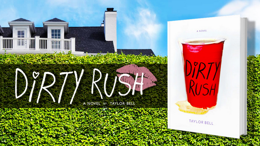 Dirty Rush Comes Out Tomorrow