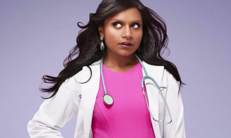 22 Life Lessons From Mindy Lahiri