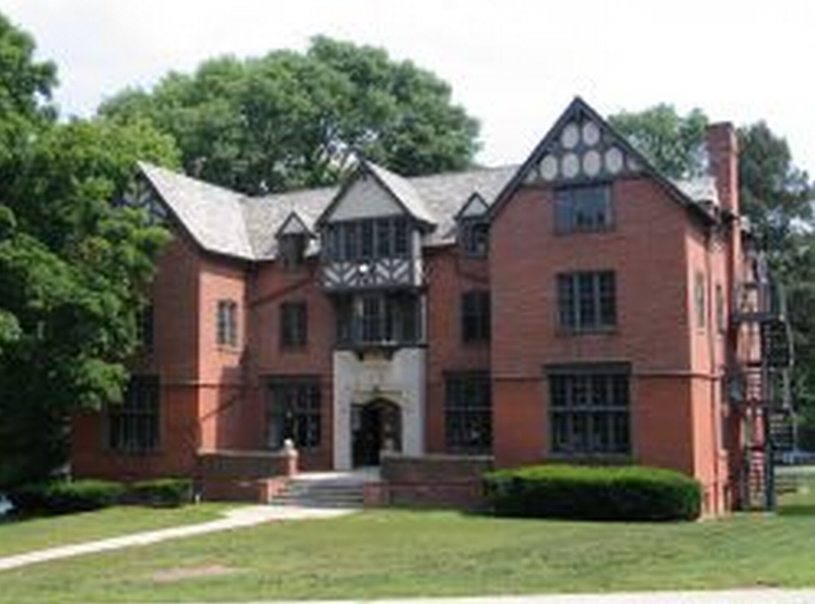 Wesleyan Fraternity Sues University After Being Told They Must Accept Female Pledges