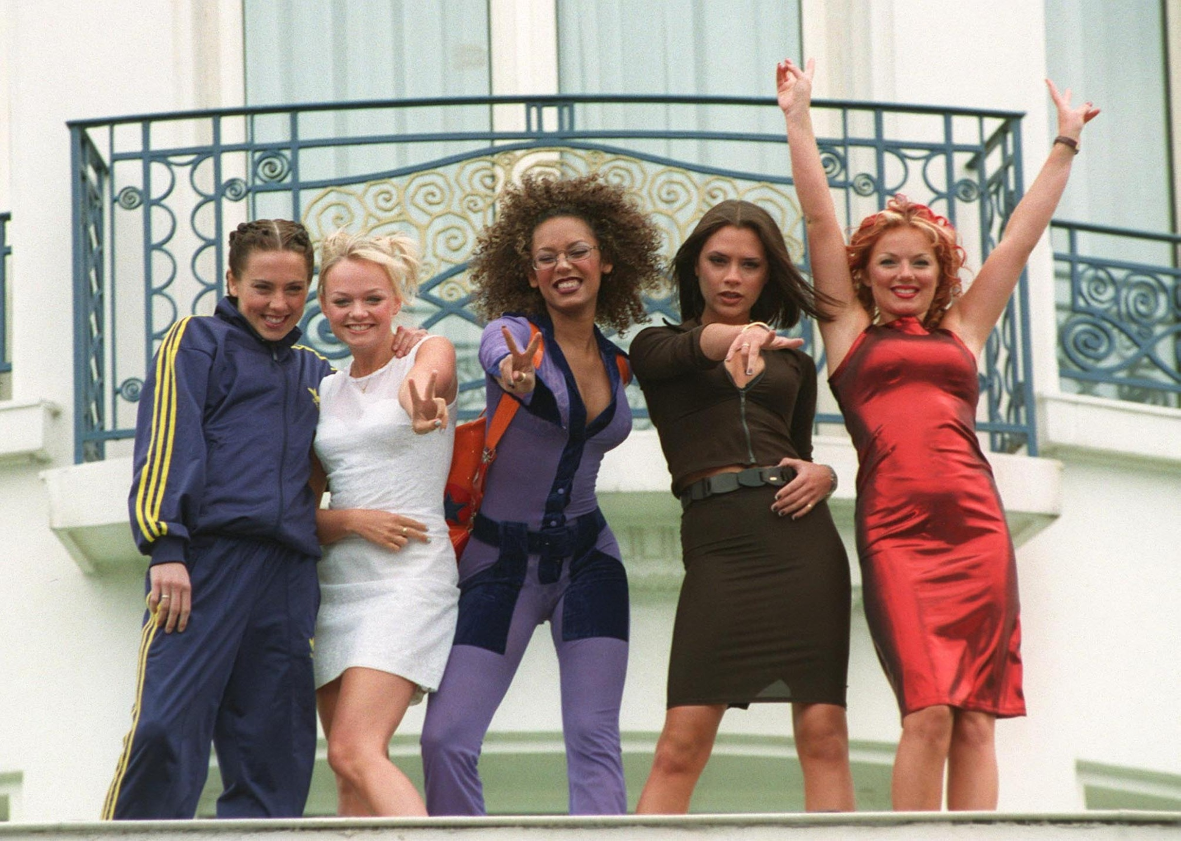 STOP EVERYTHING: Four New Spice Girls Songs Were Just Leaked! Listen Here!