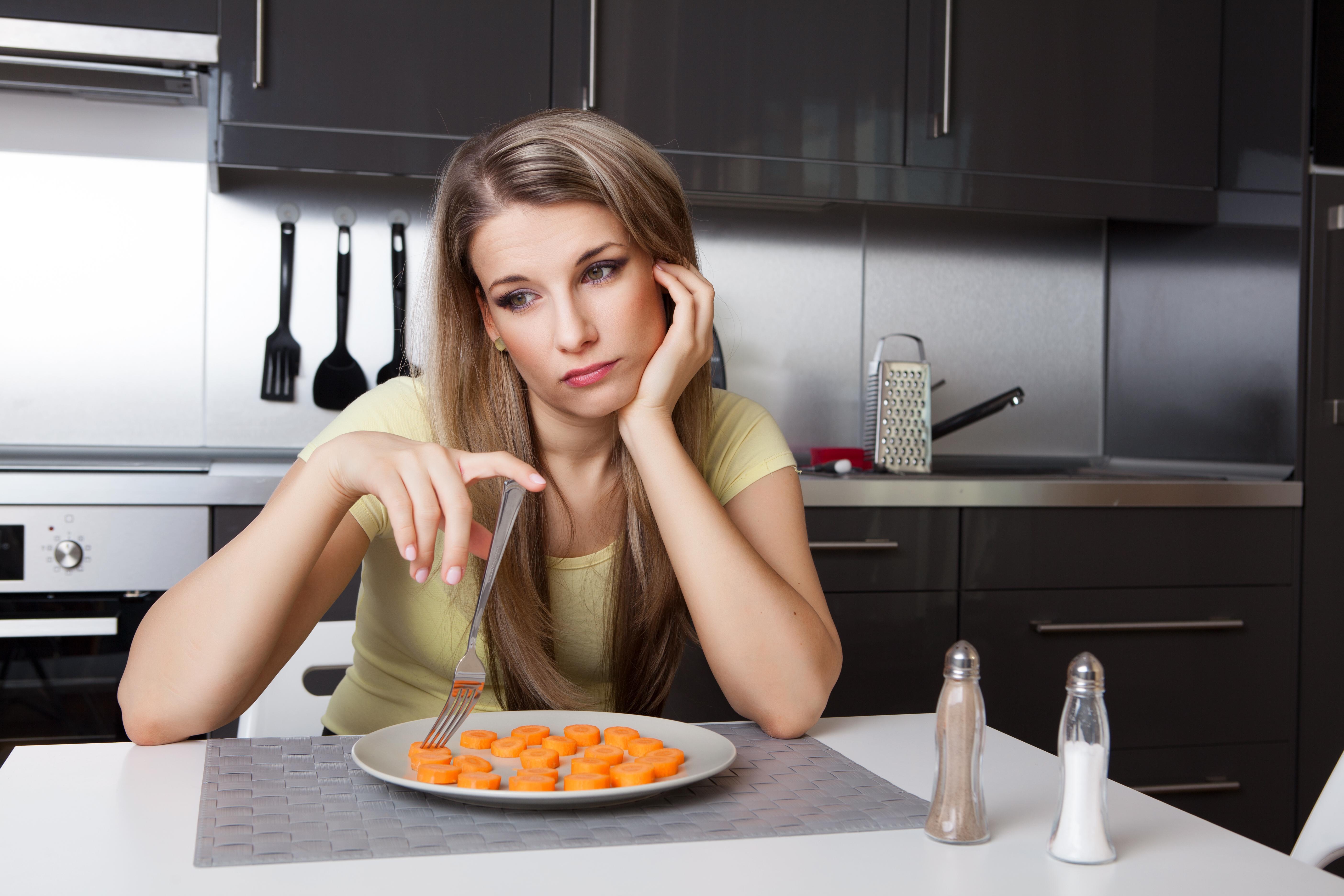 Eating Disorders