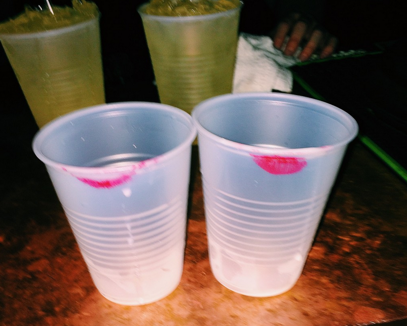 31 Ways You Most Definitely Embarrassed Yourself This Weekend