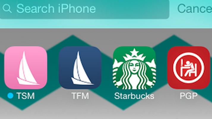 TSM App