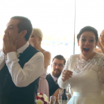 This Couple Gets The Wedding Surprise Of A Lifetime When Ed Sheeran Shows Up