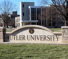 Some Crazy Bitch Puts Butler University President's Nudies On Blast