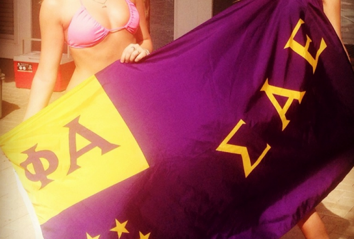 OU SAE Vandalized, Nationals Responds To Disgusting Display Of Racism