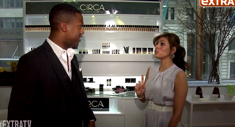 Eva Mendes Thinks Your Husband Will Divorce You Because You Look Like Shit At Home