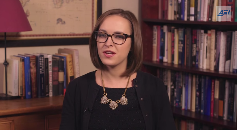 This Feminist Makes The Most Logic Argument Of Us All In An Effort To Defend Fraternities