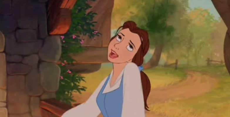 24 Things Only Disney Princesses Understand